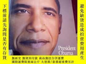 二手書博民逛書店Time:罕見President Obama: The Path