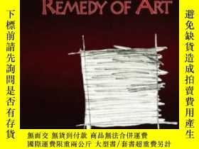 二手書博民逛書店Suffering罕見And The Remedy Of Art-苦難與藝術的補救Y436638 Harold