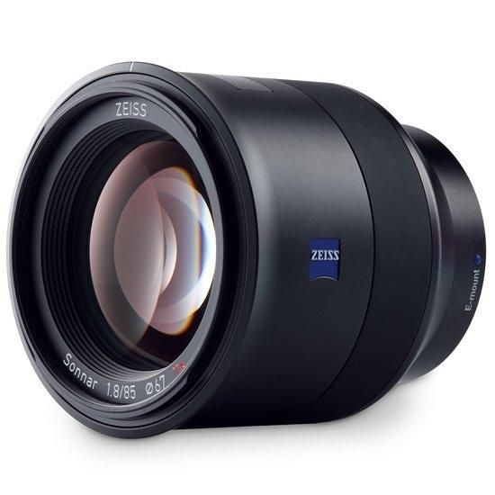 24期零利率 Carl Zeiss 蔡司 Batis 1.8/85 85mm F1.8  For E-mount 公司貨