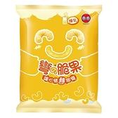 乖乖煉乳玉米脆果(北海道風味)52g【愛買】