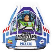 玩具總動員4 巴斯光年鐵盒拼圖