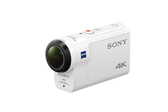 SONY FDR-X3000 運動攝影機4K高畫質光學防手震 【台灣索尼公司貨】*2019/11/3前購買贈好禮
