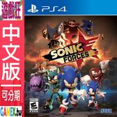 PS4 音速小子:武力(中文版)