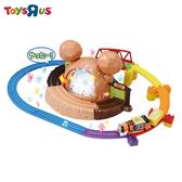 玩具反斗城   米奇魔術山夢幻鐵道組