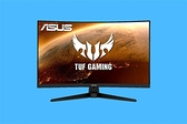 華碩 ASUS VG328H1B 1500R 曲電競 165Hz VA 31.5吋 螢幕顯示器【刷卡分期價】