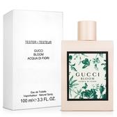 Gucci 花悅綠漾女性淡香水-Tester(100ml)★ZZshopping購物網★