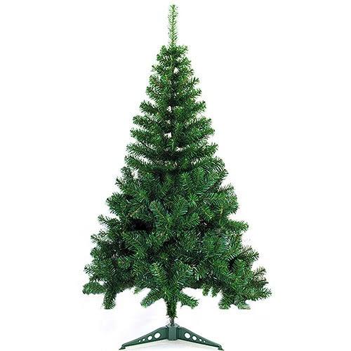 4呎PVC聖誕樹【愛買】