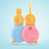 兒童清潔鼻孔圓頭安全小鑷子 嬰兒清潔鑷子