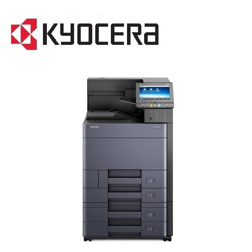 [富廉網]【KYOCERA】京瓷 ECOSYS P8060cdn A3 彩色網路雷射印表機