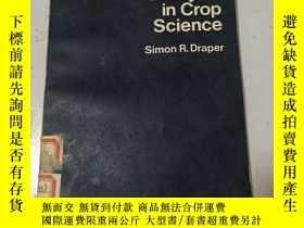 二手書博民逛書店Biochemical罕見Analysis in Crop Sc