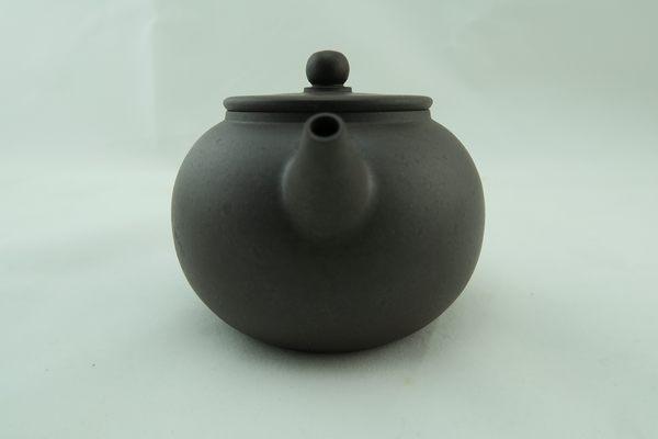 鐵泥花斑05 適合輕發酵茶 全祥茶莊 文雄師作品
