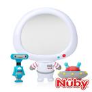 Nuby 洗澡玩具/戲水玩具-太空人