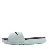 Nike W Benassi Solarsoft [705475-303] 女鞋 拖鞋 涼鞋 輕量 舒適 避震 湖水綠
