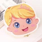 男孩女孩牙齒胎毛收藏盒保存盒兒童乳牙收藏盒寶寶紀念品禮物牙盒 童趣潮品