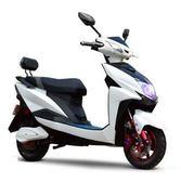 電瓶車電動車電摩托車自行車48V60V72V成人男女助力車踏板車 愛麗絲精品igo