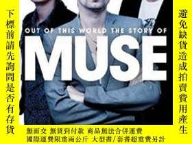 二手書博民逛書店Out罕見Of This WorldY368185 Mark B