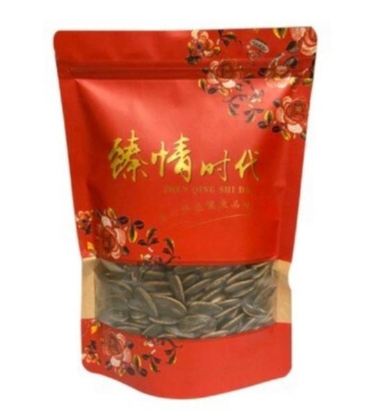茶煮紅茶葵瓜子200g/包