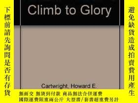 二手書博民逛書店Here罕見Comes Doctor Ward: A Climb