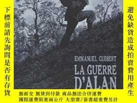 二手書博民逛書店La罕見Guerre D alanY364682 Emmanuel Guibert L association