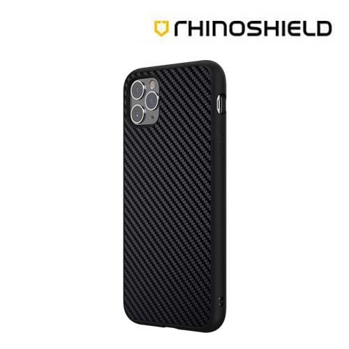 犀牛盾 碳纖維 iPhone 11 Pro Pro Max XS Max XR X 8 7 Plus SolidSuit 防摔手機殼 保護殼 邊框背蓋殼 防摔