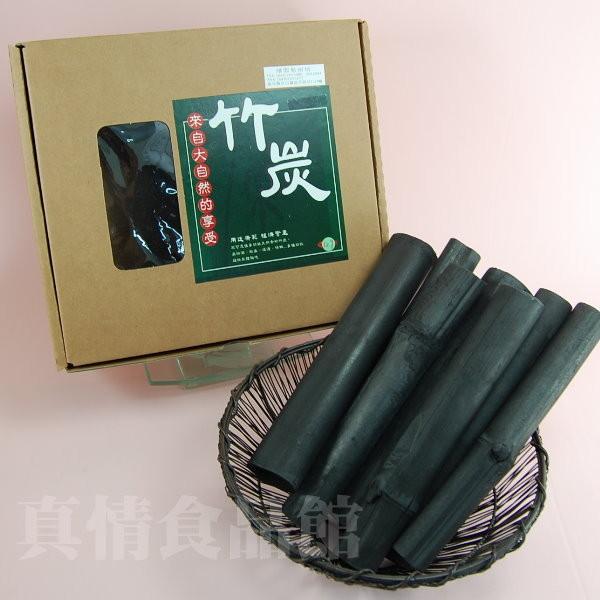 竹炭筒炭1kg-對環境傷害最少的天然環保素材