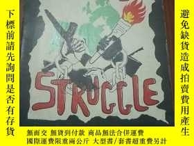 二手書博民逛書店THE罕見ARMED STRUGGLE VOL. . IIIY6