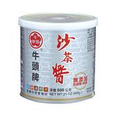 牛頭牌沙茶醬600g【愛買】