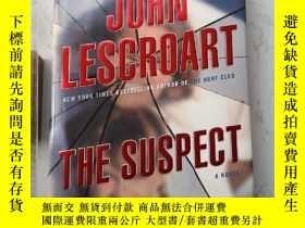 二手書博民逛書店The罕見Suspect 精裝Y385290 Lescroart, John Dutton ISBN:9780