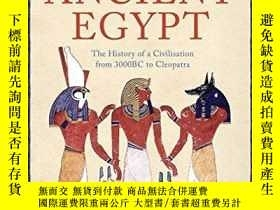 二手書博民逛書店The罕見Rise And Fall Of Ancient EgyptY256260 Toby Wilkins