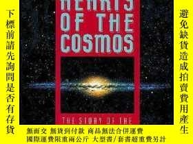 二手書博民逛書店Lonely罕見Hearts Of The CosmosY364682 Dennis Overbye Pere