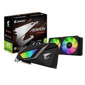 技嘉 AORUS GeForce® RTX 2080 Ti XTREME WATERFORCE 11G (GV-N208TAORUSX W-11GC)【刷卡含稅價】