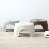 家用塑料凳子加厚  矮凳兒童小椅子板凳寶寶腳凳