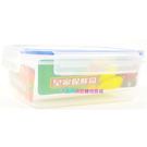 【我們網路購物商城】K-2007 皇家保鮮盒(中) 保鮮盒