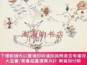 二手書博民逛書店The罕見Sketch Book for 1967: 31 Drawings By SteinbergY473