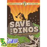 [106美國暢銷兒童軟體] Save The Dinos - PC B000UVA9LE