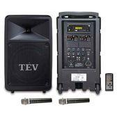 TEV DVD/CD/USB/SD雙頻無線擴音機 TA780D-2(280W)