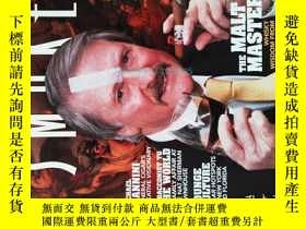 二手書博民逛書店SMOKE罕見MAGAZINE:32 CIGARS REVIEWED NO.3 2012 雜誌Y14610