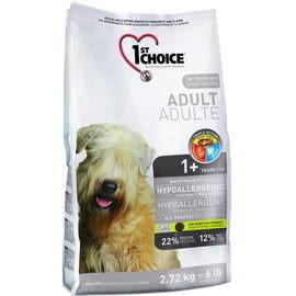 *Ego Pet*瑪丁1st Choice《全犬種成犬低過敏》鴨肉配方6kg / 全犬種複合式低過敏鴨肉 - 第一優鮮