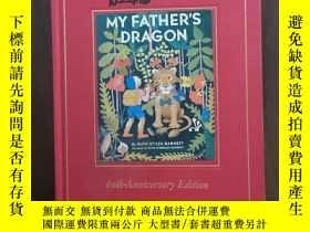 二手書博民逛書店My罕見Father s DragonY12800 Ruth C