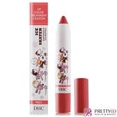 [即期良品]DHC唇彩蠟筆史努比限定版(1.9g)#PK 01粉紅色-期效202111【美麗購】