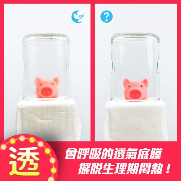 滿額現省!【官方直營】愛康衛生棉-護墊型