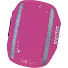 《享亮商城》S1816B 粉色 路跑用手機臂袋 成功