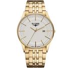 ELYSEE Diomedes II 超薄時尚紳士錶  83016