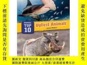 二手書博民逛書店Ugliest罕見AnimalsY346464 Joanne M