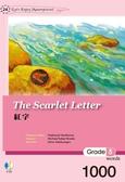 (二手書)紅字The Scarlet Letter(25K軟皮精裝+1CD)