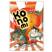 相撲手Konomi 脆紫菜-酸辣海鮮-36g【愛買】