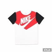 NIKE 童短袖T-NY2112124PS001