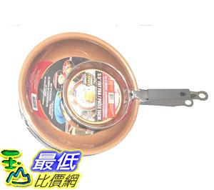 [8美國直購] 不沾鍋 Gotham Steel 2pc 9.5吋and 5.5吋 Cooper Fry Pans B07MYNXTV6