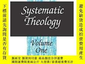 二手書博民逛書店Systematic罕見Theology, Vol. 1Y256260 Paul Tillich Univer
