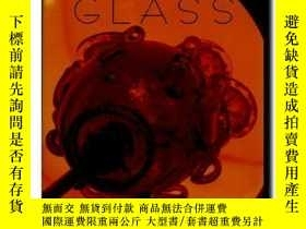 二手書博民逛書店Glass:罕見From the First Mirror to Fiber Optics, the Story